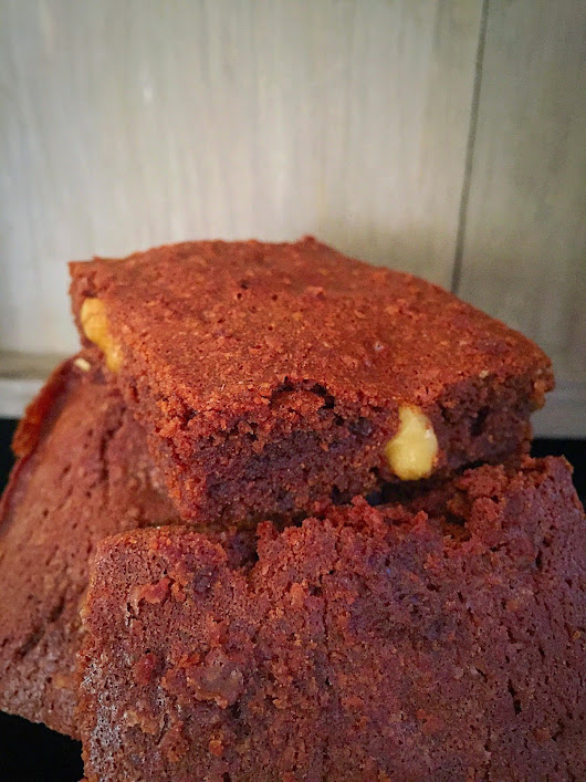 Brownie de Chocolate