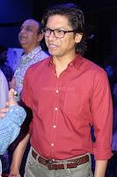 Gracy Singh and Bappi Lahiri   Blue Mountain Music Launch IMG 0631.JPG