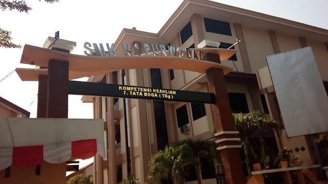 "S Jateng 2018 ""Bilingual Secretary"" Akan Dilombakan di SMKN 1 Purwodadi"