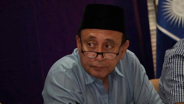 Fuad Bawazier soal Pidato Indonesia Punah: Kritik atas Kondisi Ekonomi