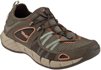 dd057ee18158 Teva Churn Water Shoes - Gear Review - The Paddle Junkie