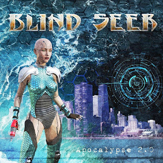 "Blind Seer - ""Secrets Untold"" (video) from the album ""Apocalypse 2.0"""