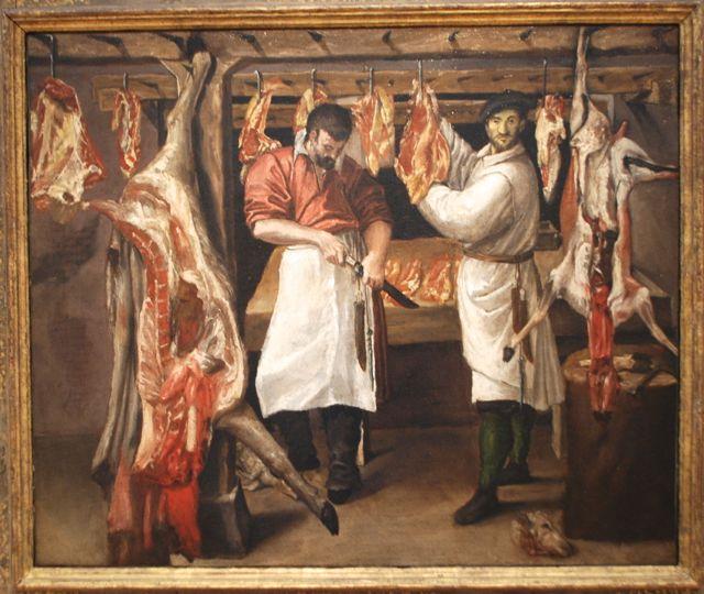 Museums Odd Paintings From Trip Across Dallas Atlanta Ny