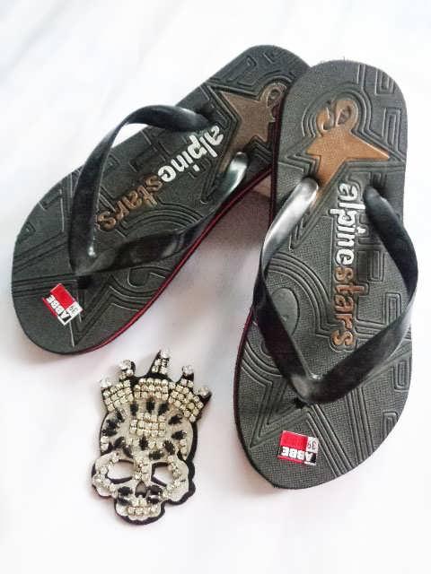 Grosir Sandal Jepit Dewasa Murah