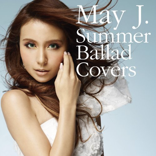 May J. - Summer Ballad Covers [FLAC 24bit   MP3 320 / WEB]