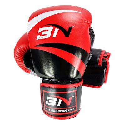 găng tay boxing giá rẻ