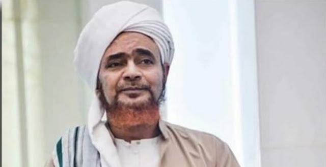 Karomah Habib Umar bin Hafidz Membantu di dalam Mimpi