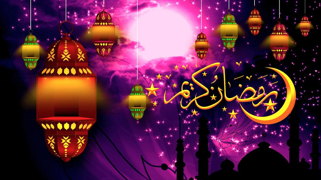 amazing its ramadan inshallah with ramadan kareem wallpapers hd