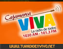 radio cajamarca viva