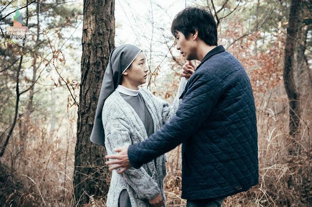 WARSAW KOREAN FILM FESTIVAL 2017- KOREAŃSKIE SMAKI I KIM HEE-JUNG