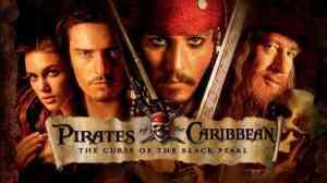 fantasy, cgi, animation pirates of caribbean movies