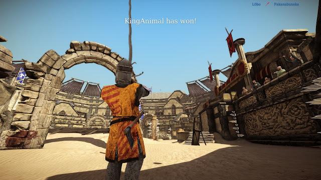 Chivalry Medieval Warfare Full Version