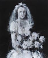 Mujer boda