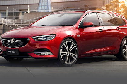Holden Astra Sportwagon 2018 Review, Specs, Price