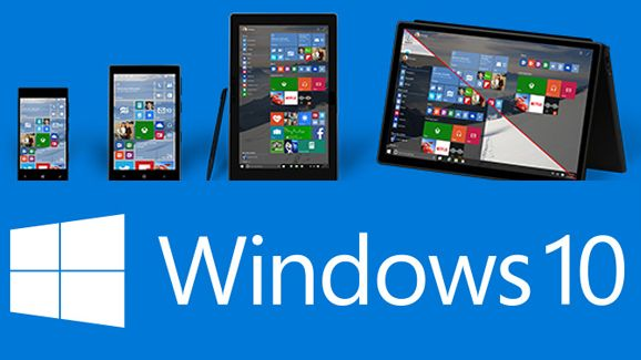 Microsoft addressed the problem of Windows 10 applications