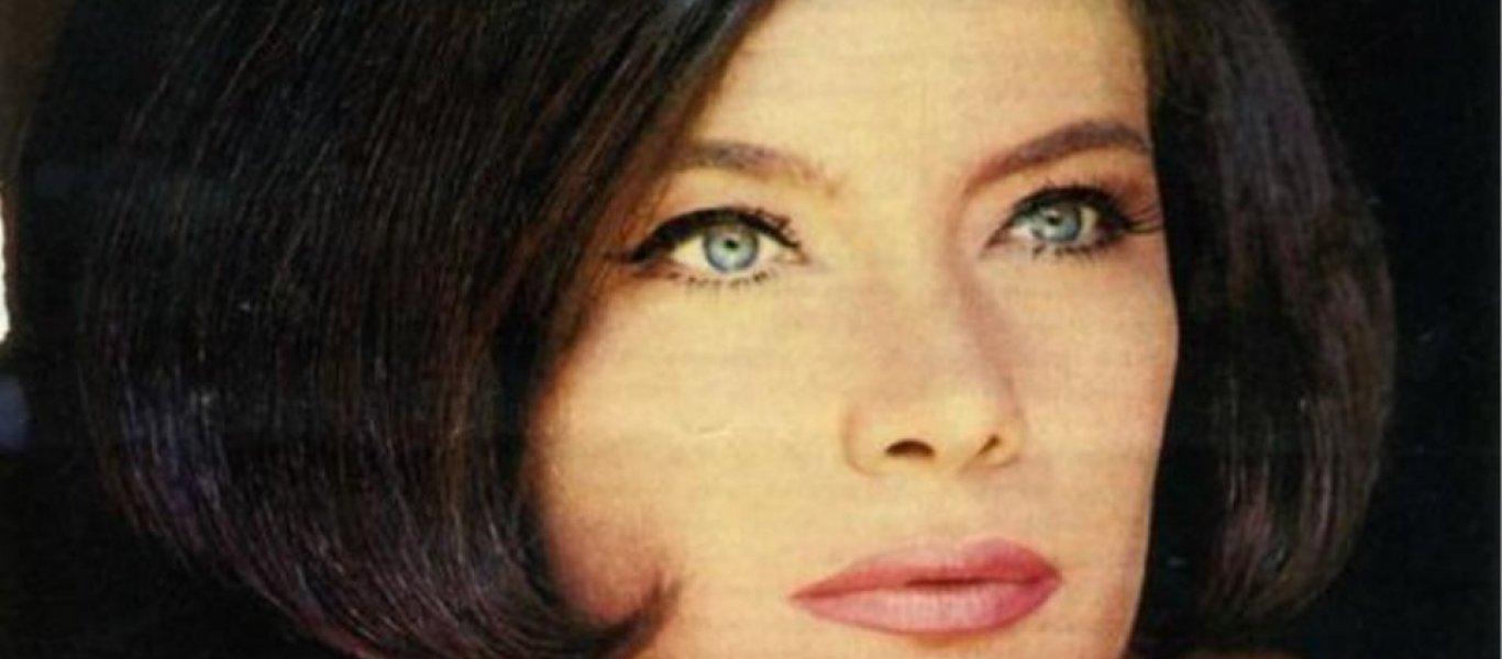 Η φωτογραφία της νεκρής Τζένης Καρέζη 23 χρόνια μετά τον θάνατό της!