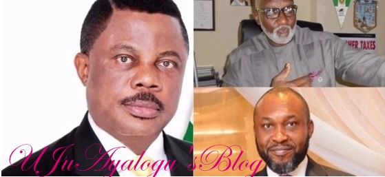Anambra election: Candidates to hold debate on October 26