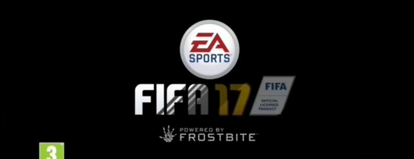 Canzone Fifa 17 pubblicità videogame Xbox One spot 2016 - Musica spot Dicembre 2016