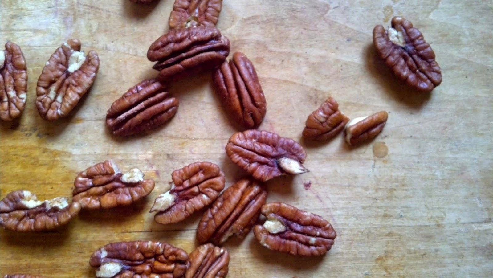 how to make salted pecans