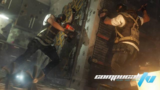 Tom Clancy's Rainbow Six Siege PC Game Español
