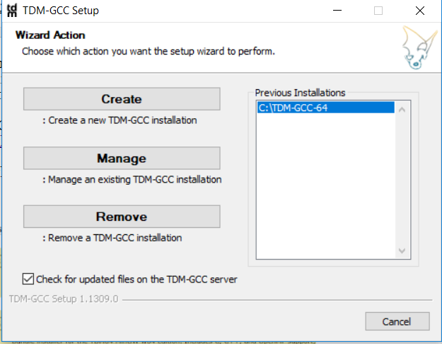 Installing C/C++ (GCC) compiler On Windows ~ Code In Cafe