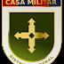 IBANEIS MUDA DE IDEIA E REATIVA CASA MILITAR