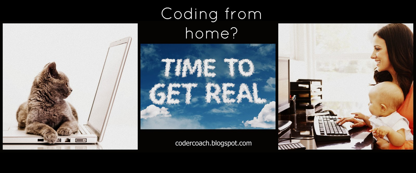 Coder Coach The Reality Of Coding From Home With Children