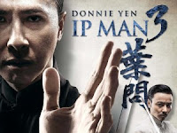 Film Ip Man 3 (2015) Full Movie Subtitle Indonesia