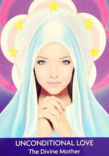19.04.2019   FM 144. ОСНОВНОЕ ПЛАНЕТАРНОЕ ОБНОВЛЕНИЕ - ЧАСТЬ II (ВОЗВРАЩЕНИЕ БОГИНЬ / МАРИ) Mother_Mary
