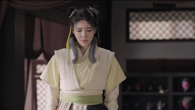 The King's Woman Episode 18 Recap