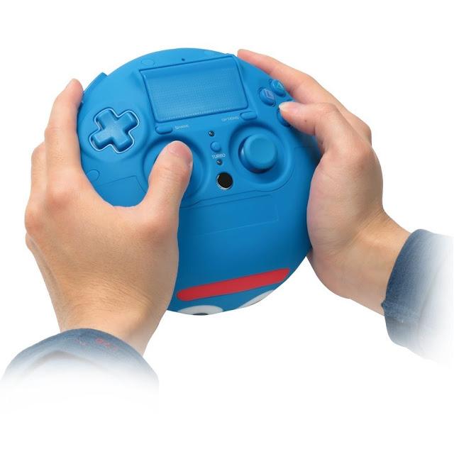 الإعلان عن يد تحكم حصرية للعبة Dragon Quest XI قادمة باليابان لجهاز PS4