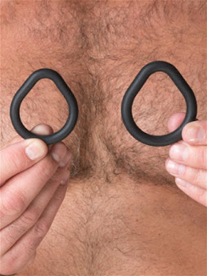 Sport Fucker Epic Hard On Ring 2pc Kit Black Sex Toys Gayrado Online Shop