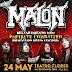 Se vienen dos fechas históricas de Malón
