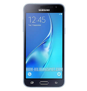 Official Firmware Samsung Galaxy J3 2016 Tested (All Varian)