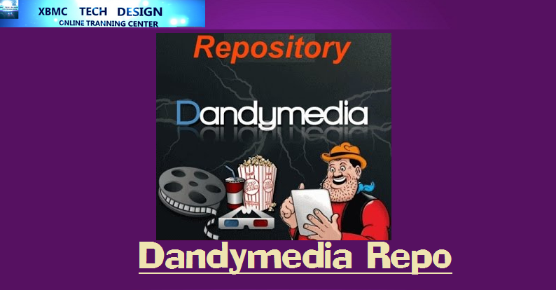 Download Dandymedia Repository IPTV for Live Tv Download Dandymedia Repository IPTV For IPTV-Kodi-XBMC