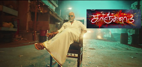 Kanchana 3 ( 2019 ) [ Full Movie Free Download ] || Tamil