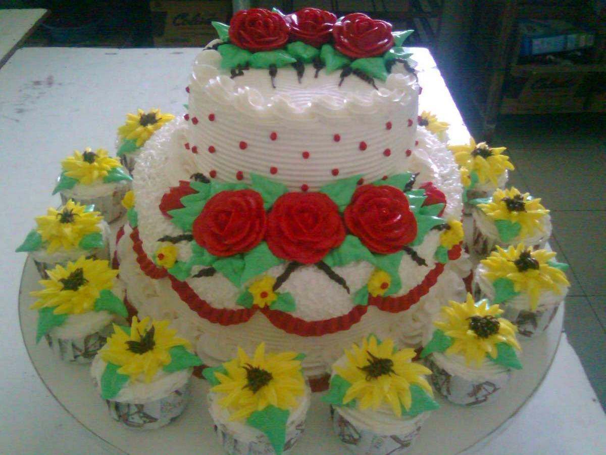 Daftar Harga Kue Ulang Tahun Untuk Anak