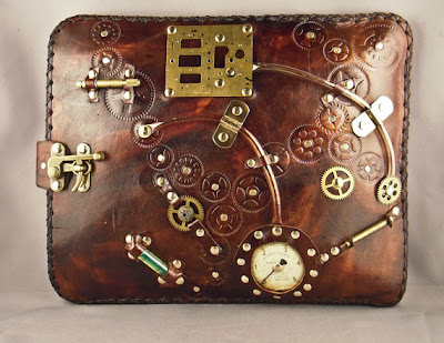 Cool Steampunk Gadgets and Designs (15) 7