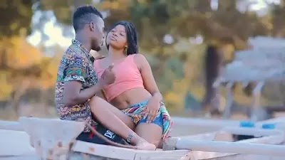 Download  Video | StarDiam - Mimi na Wewe