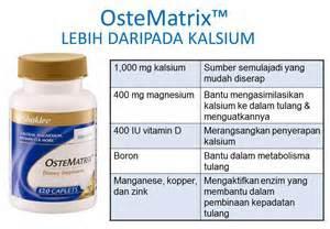 ostematrix untuk kejang kaki