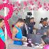 Quarta Rosa do Ijoma leva atendimento gratuito de prevenção ao câncer