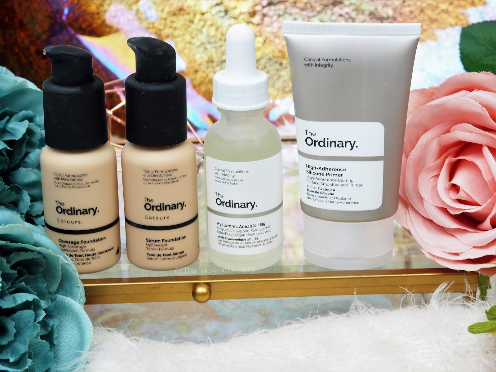The Ordinary Colours Collection Qvc Tsv