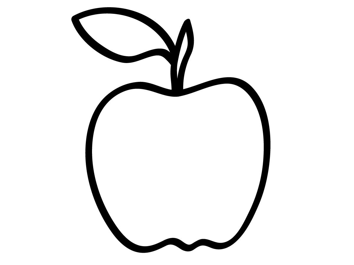 Koleksi Gambar Gambar Animasi Apel Terbaru