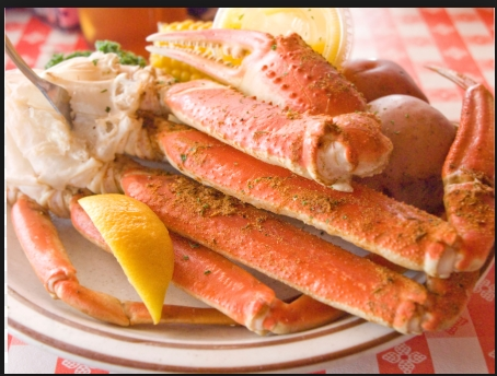 Seafood Restaurants Myrtle Beach For Fresh Menus - Bimini's Oyster Bar and Seafood Cafe