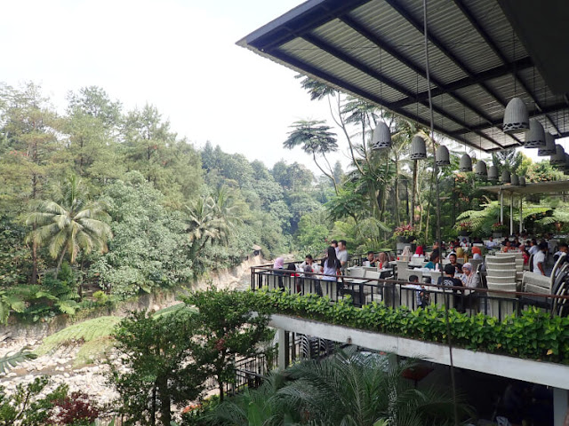 view cimory riverside