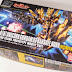HGUC 1/144 Banshee Norn (Destroy Mode) - Content Preview
