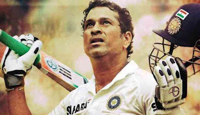 god of cricket sachin tendulkar