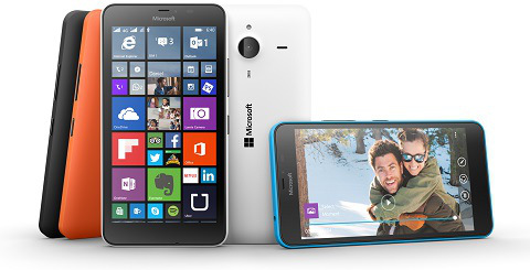 Microsoft Lumia 640 XL Specs, Price and Availability
