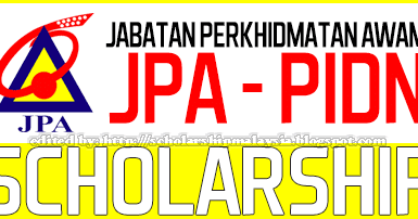 Jpa Pidn Program Ijazah Dalam Negara Scholarship 2015 Scholarship Info For Malaysian Tawaran Biasiswa Malaysia 2016 2017