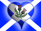 With Scottish Heart
